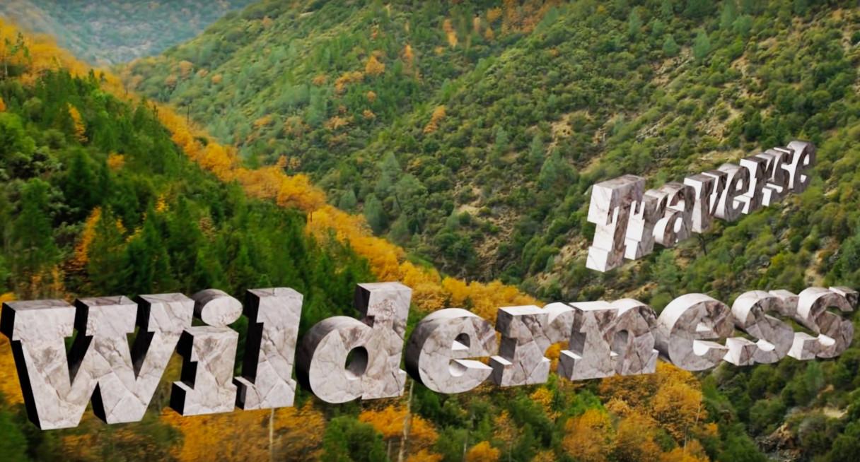 Wilderness Traverse 2015 Mini-Documentary